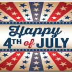 Fourth of July Recipe Round-up!