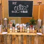 How to Make a DIY Hot Chocolate Bar