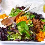 Country French Salad